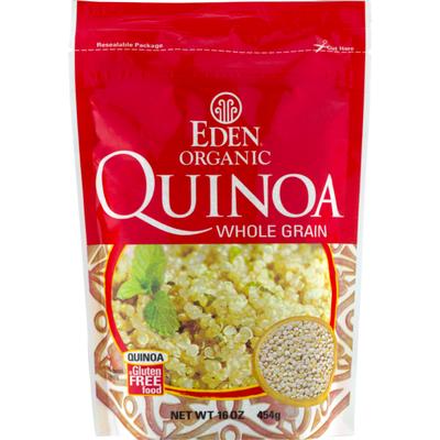 Eden Foods Organic Quinoa Whole Grain