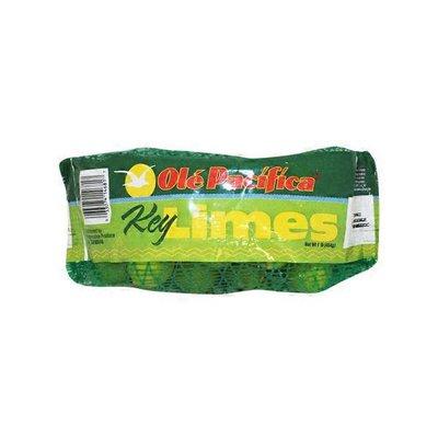 Key Limes, Bag