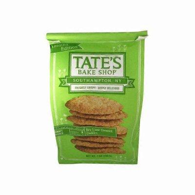 Tate's Bake Shop Key Lime Coconut Cookies