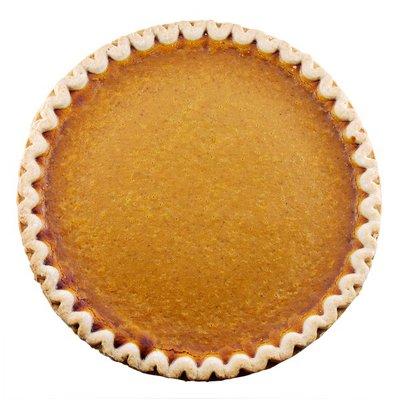 """Pumpkin Pie, 8"""""""