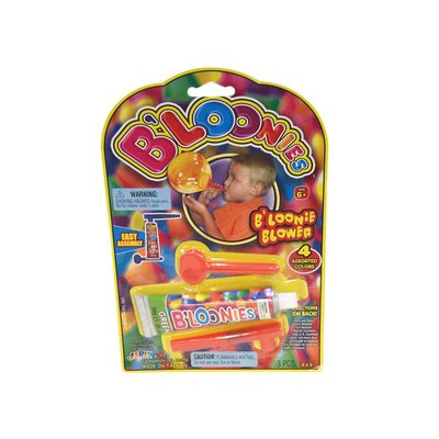 Bloonie Blower, Assorted Colors