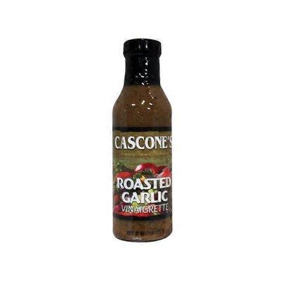 Cascones Roasted Garlic Vinaigrette