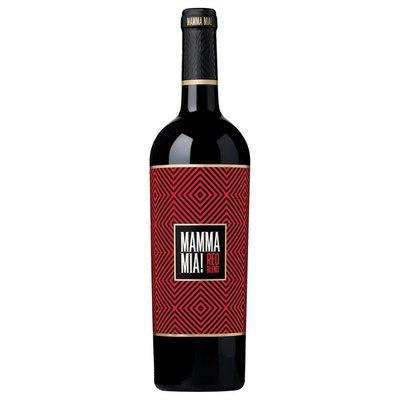 Mamma Mia Wine