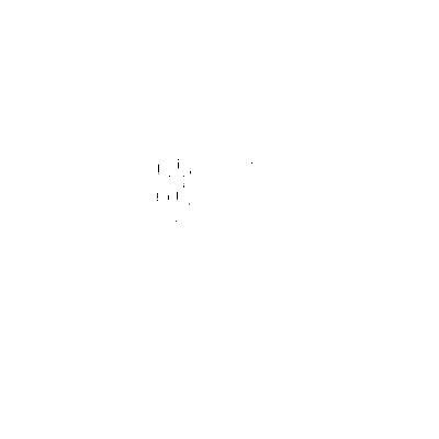 Sensations Napkins, White, 2 Ply
