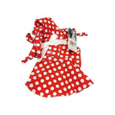 Jessie Steele Red & White Polka Dot Child's Josephine Apron