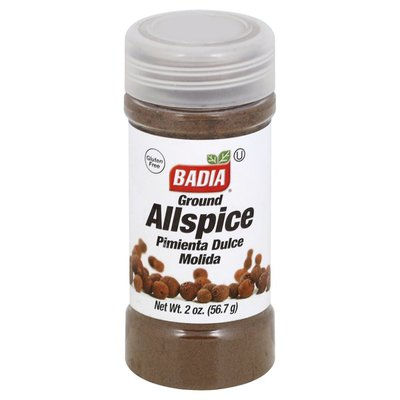 Badia Spices Allspice, Ground