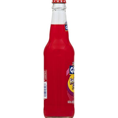 Goya Refresco, Fruit Punch Soda