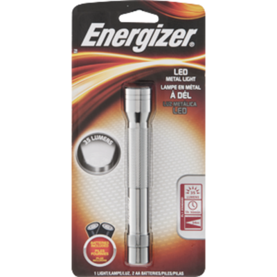 Energizer LED Metal Light