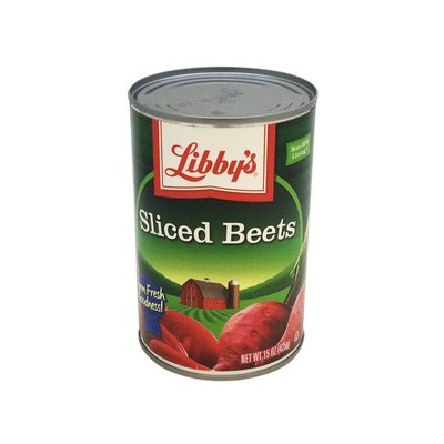 Libby's Sliced Beets
