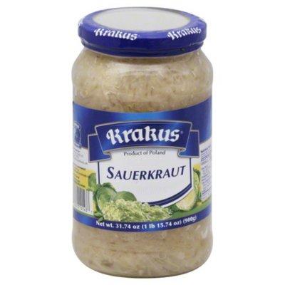 Krakus Sauerkraut