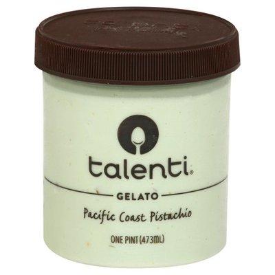 Talenti Gelato Pacific Coast Pistachio
