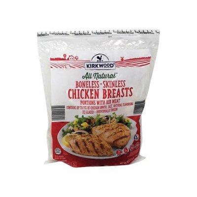 Kirkwood Frozen Chicken Breasts