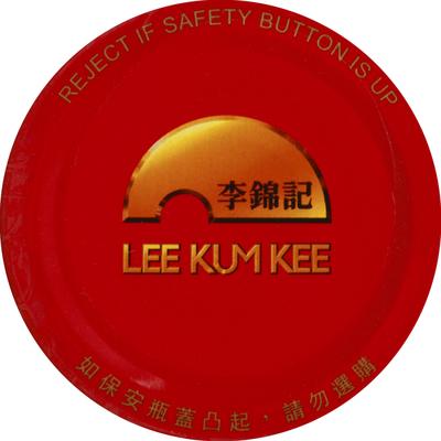 Lee Kum Kee Minced Ginger