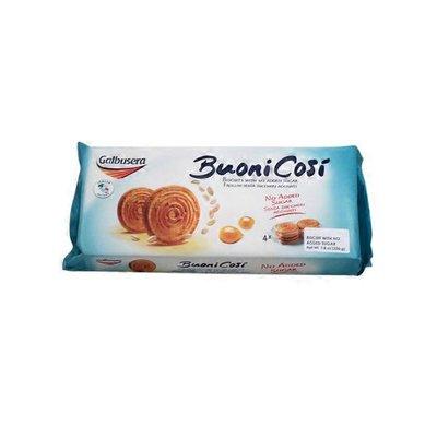 Galbusera Buoni Cosi Cookies