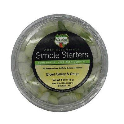 Garden Highway Diced Celery & Onion