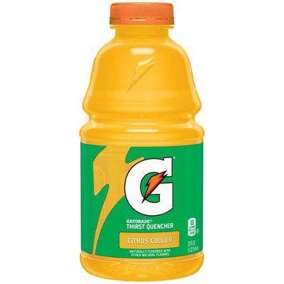 Gatorade G-Series Citrus Cooler Sports Drink
