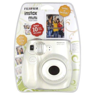 Fujifilm Camera, Instant, 7S