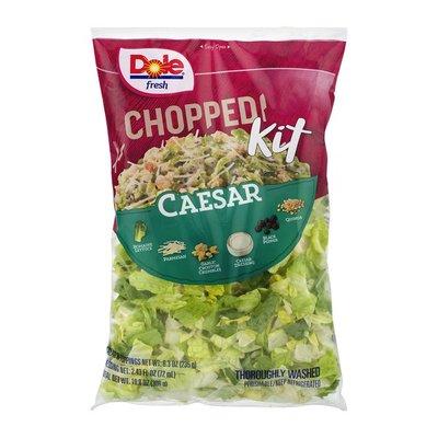 Dole Chopped Kit, Caesar