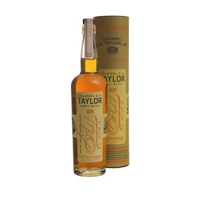 E H Taylor Jr Bourbon Whiskey, Straight Kentucky, Small Batch