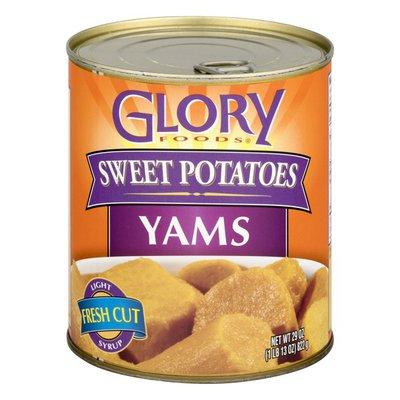 Glory Foods Cut Sweet Potatoes