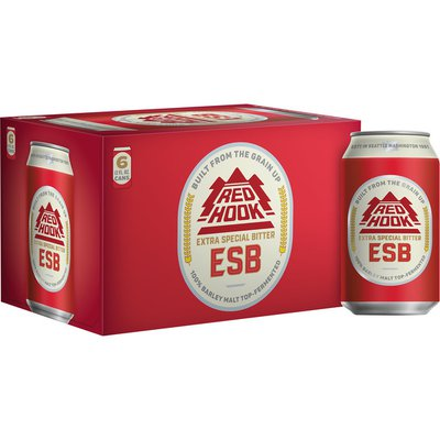 Redhook ESB Extra Special Bitter