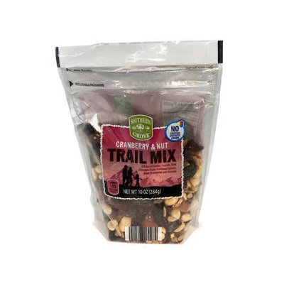 Southern Grove Cranberry & Nut Trail Mix