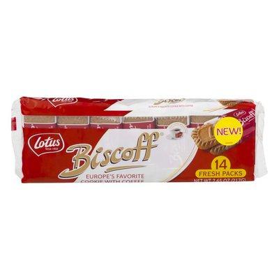 Lotus Cookie, Snack Packs