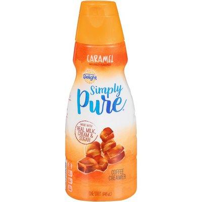 International Delight Simply Pure Caramel Coffee Creamer