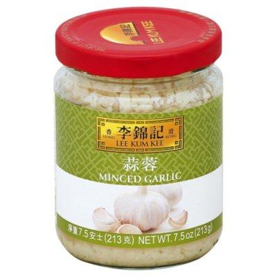 Lee Kum Kee Garlic, Minced