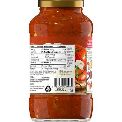 Prego® Fresh Mushroom Italian Sauce