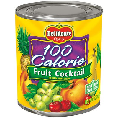 Del Monte Fruit Cocktail in Extra Light Syrup