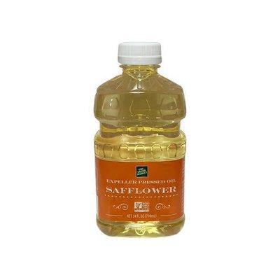 The Fresh Market Non GMO Expeller Pressed Safflower Oil