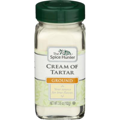 The Spice Hunter Ground Cream Of Tartar