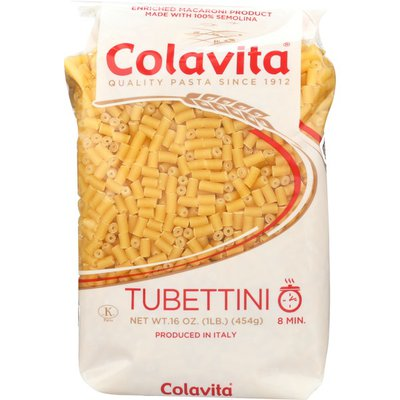 Colavita Tubettini Pasta