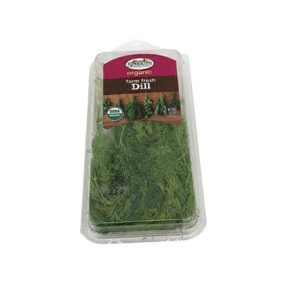 Sprouts Organic Fresh Dill