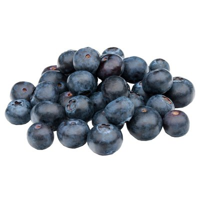 The Blue Farms Blueberries