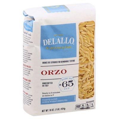 DeLallo Orzo #65