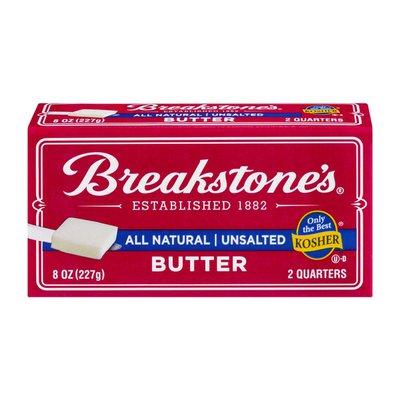 Breakstone's Unsalted Butter