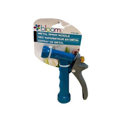 Bloom Bond Metal Trigger Spray Nozzle Assorted