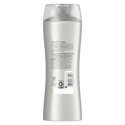 Suave 2 In 1 Shampoo And Conditioner Plus