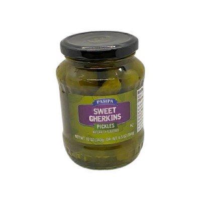 Pampa Sweet Gherkins Pickles