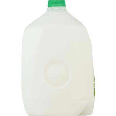 SB Milk, Reduced Fat, 2% Milkfat