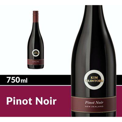 Kim Crawford Pinot Noir Red Wine