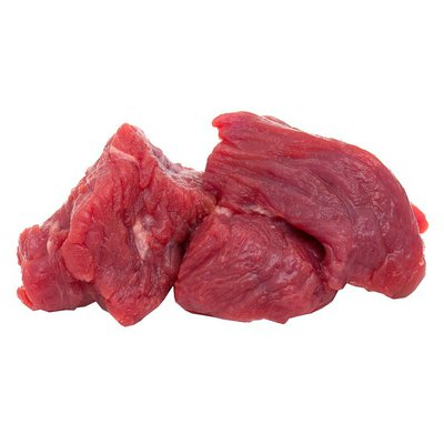 Choice Beef Stew Meat