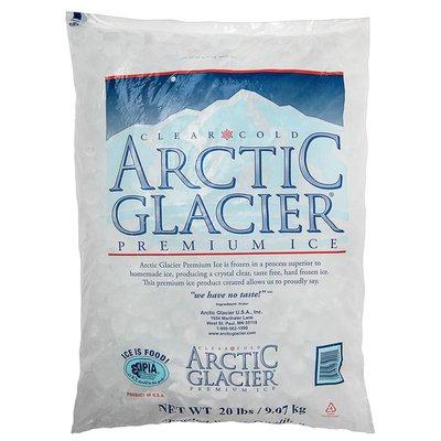 Arctic Glacier Ice, Premium