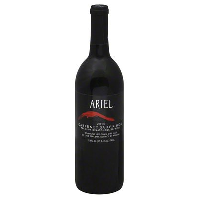 Ariel Non-Alcoholic Cabernet Sauvignon
