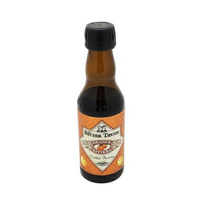 The Bitter Truth Orange Bitters Cocktail Flavoring