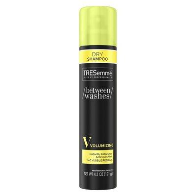 Tresemmé Dry Shampoo Between Washes