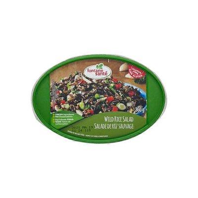 Fontaine Sante Wild Rice Salad