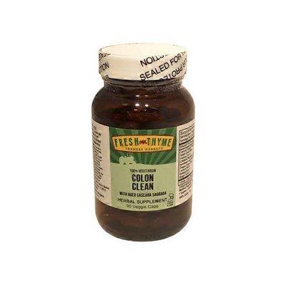 Fresh Thyme Colon Clean